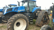 2017 NEW HOLLAND T8.435