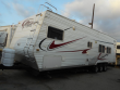 2007 ECLIPSE RV ALTITUDE 30FS