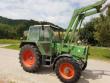 1988 FENDT FARMER 307