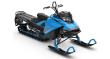 2019 SKI-DOO SUMMIT X 850 E-TEC ES 165 OCTANE BLUE BLACK