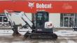 2017 BOBCAT E50