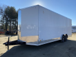 2021 DISCOVERY TRAILERS 8.5X22 ENCLOSED CARGO TRAILER W/ EXTRA HEIGHT