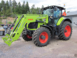 2016 CLAAS AXION 850