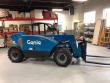 2015 GENIE GTH-5519