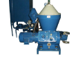 ALFA-LAVAL ALFA LAVAL PURIFIER WHPX 507 SELF CLEANING HIGH SPEED OIL CENTRIFUGE SEPARATOR