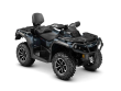 2018 CAN-AM OUTLANDER MAX LIMITED 1000