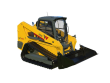 2021 WACKER NEUSON LOADERS ST40