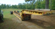 1998 TRAIL KING MODULAR LOWBOY