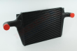 """CHEVROLET   GMC CHARGE AIR COOLER: SIMILAR TO 44CH65C (DRIVERS SIDE CONN AT 6 1/2"""")"""