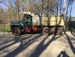 1984 MACK RD686S LOT NUMBER: SALVAGE-992