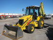 2014 NEW HOLLAND B95