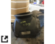2007 STERLING A9500 AIR CLEANER