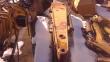 CATERPILLAR 315C ARM / STICK