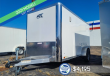 2021 ATC TRAILERS 6'X12' CARGO TRAILER WITH REAR CARGO DOORS
