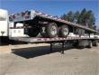 2020 WILSON 48 COMBINATION FRONT AXLE FLATBED TRAILER