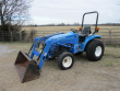 NEW HOLLAND 1725