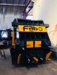 2019 FABO DMK SERIES 100-150 TPH SECONDARY IMPACT CRUSH