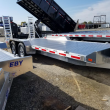 2020 ALUMINUM 20' EQUIPMENT EQUIPMENT TRAILER