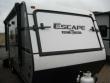 2018 K-Z RV ESCAPE 160