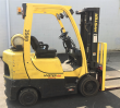 2013 HYSTER S60