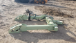 ORTHMAN REAR IMPLEMENT HITCH