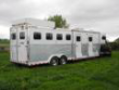 2004 4 HORSE SLANT LQ SE428 LQ