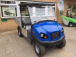 2018 CLUB CAR CARRYALL 500