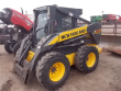 2009 NEW HOLLAND L190