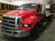 2005 FORD F-650 LOT NUMBER: F55924