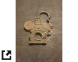 CAT 3406E 14.6 ENGINE PARTS MISC