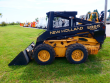 1997 NEW HOLLAND 865LX FOR SALE1997 865LX
