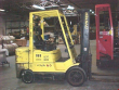 1997 HYSTER S65