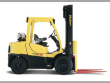 2014 HYSTER H80