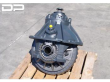 AXLE FOR TRUCK SCANIA R780
