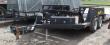 2006 BIL-JAX ET7000 TILT DECK UTILITY TRAILER