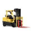 HYSTER S100