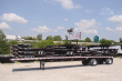 2008 FONTAINE FOR RENT - 48 X 102 COMBO FLATBED!