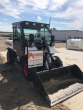 2019 BOBCAT TOOLCAT UTILITY WORK MACHINE 5600