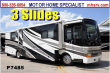 2003 FLEETWOOD RV DISCOVERY 39