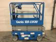 2017 GENIE GS-1930