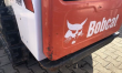 2016 BOBCAT T450