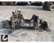 2004 FREIGHTLINER COLUMBIA 120 FRONT END ASSEMBLY