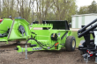 2020 SCHULTE GIANT 2500