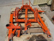 ALLIS-CHALMERS 3PT HITCH CONVERSION