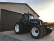 2009 NEW HOLLAND T8030