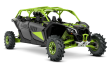 2020 CAN-AM MAVERICK MAX X MR
