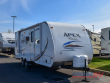 2012 COACHMEN APEX 215