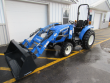2014 NEW HOLLAND BOOMER 33