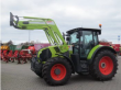 2017 CLAAS ARION 650