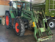 1993 FENDT FARMER 310